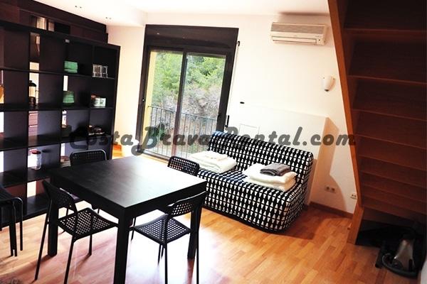 Airbnb Estartit CostaBrava For Rent Spain Costa Brava Rental Apartment Pool 2