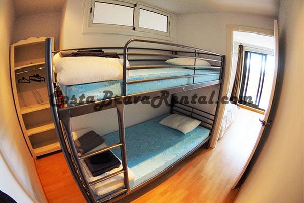 CostaBravaRental.com Costa Brava Rental Mas del llop blanc Sobrestany Room Airbnb Hotel