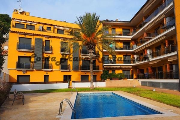 Airbnb Estartit CostaBrava For Rent Spain Costa Brava Rental Apartment Pool