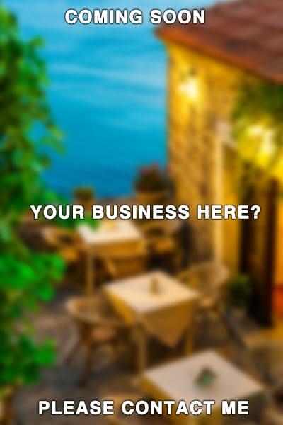 Coming soon Restaurants Costa Brava Vertivcal