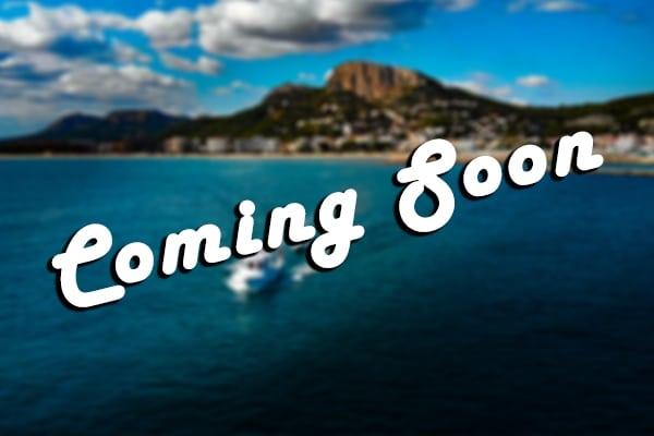 Costa Brava Rental Jet Ski LassDive Estartit Watersport Costa Brava