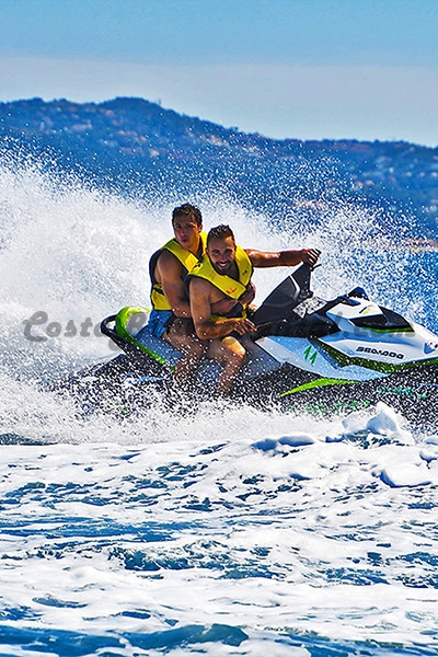 Costa Brava Rental Jet Ski LassDive Empuriabrava Action sport Costa Brava