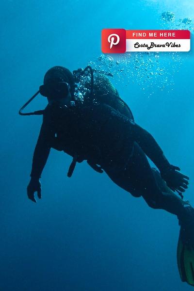 Costa Brava Vibes Dive Medes Islands Pinterest