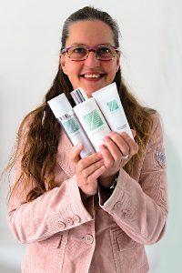 Gabrielle van Brussel Mirissa Skincare Products Scrub Bio Wasgel Facemask