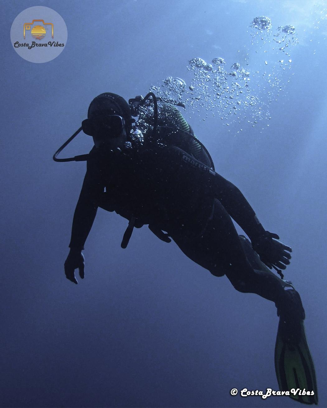 Matt EnlaCosta Estartit Costa Brava Spain Europe Diving Medes Islands Vacation