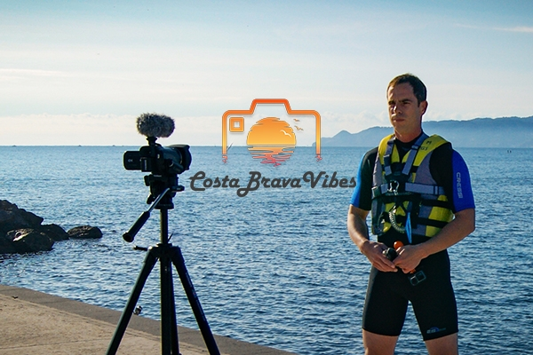 Matt EnlaCosta Video Costa Brava Vibes Present Watersport Filmmaker Youtube