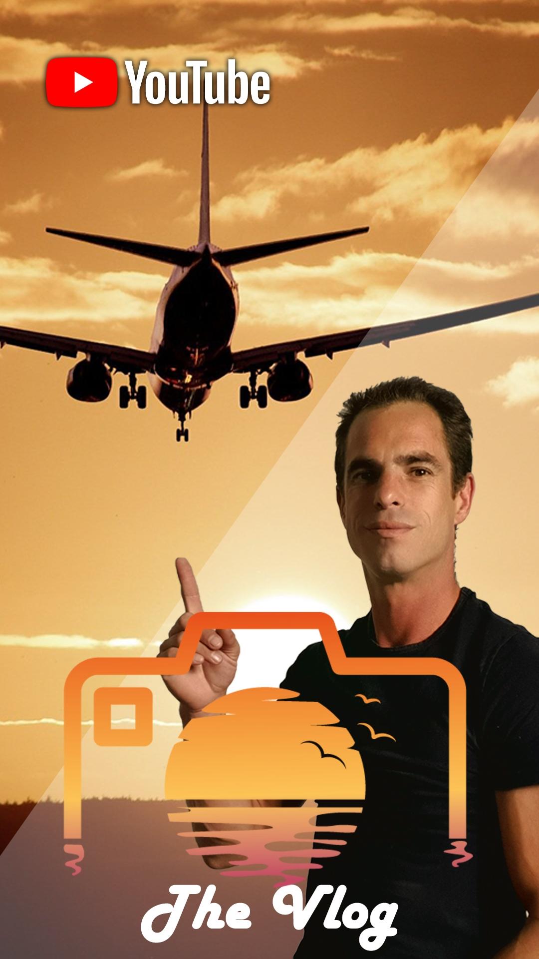 Vlog Costa Brava Vibes Spain Youtube video series Matt EnlaCosta Vliegen Costa Brava