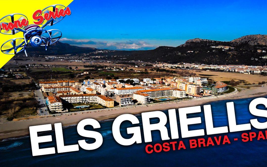 Els Griells at the Costa Brava.