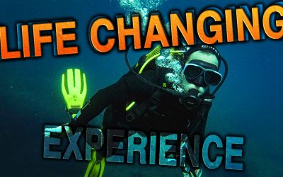 Open water diving with Aquatica