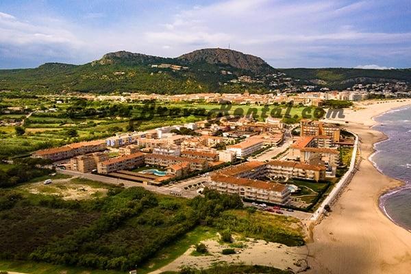 Els Griells Apartment Rental Vacation Costa Brava 2