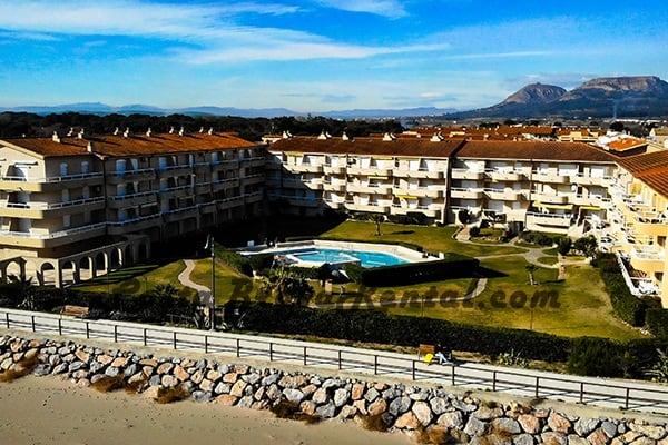 Els Griells Apartment Rental Vacation Costa Brava 3