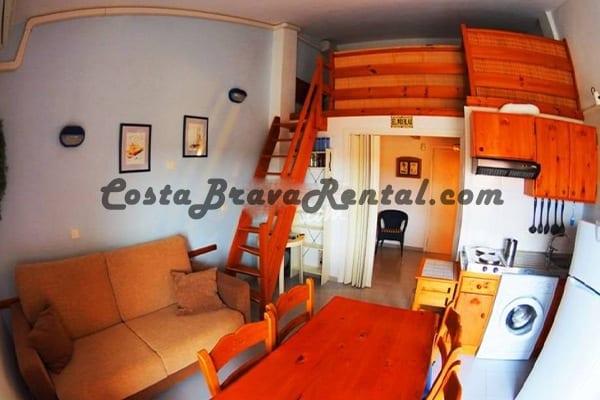 Els Griells Apartment Rental Vacation Costa Brava 5