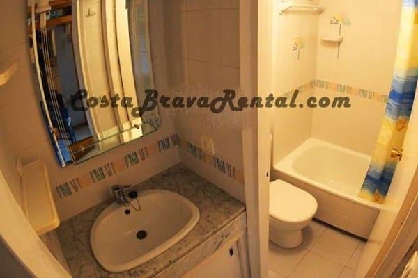 Els Griells Apartment Rental Vacation Costa Brava 6