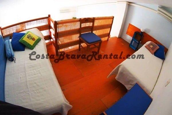 Els Griells Apartment Rental Vacation Costa Brava 7
