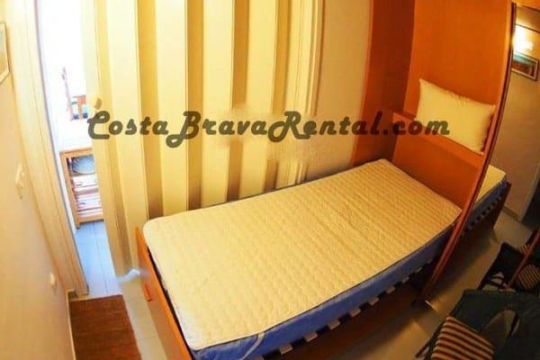Els Griells Apartment Rental Vacation Costa Brava 8